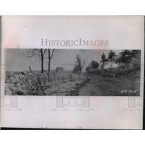 1862 Press Photo Fredericksburg, Virginia - mja83616