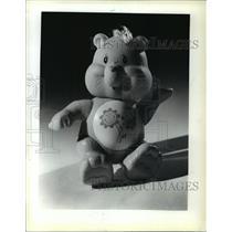 1983 Press Photo Care Bear Doll - mja87745