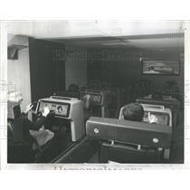 1967 Press Photo Driver trainig Car - RRY13877