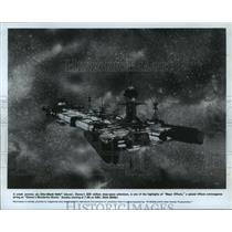 1979 Press Photo A scene from Walt Disney's Black Hole. - spp03038