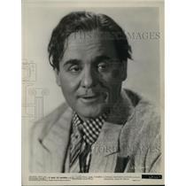"1936 Press Photo Actor Leo Carrillo in ""It Had to Happen"" - mjx30269"
