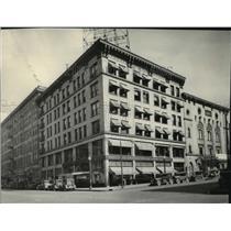1920 Press Photo Columbia Building - spx19850