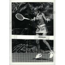 1000 Press Photo Tennis Player - RRW80199