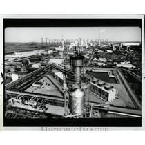 1984 Press Photo American Natural Resources Company - RRW55821