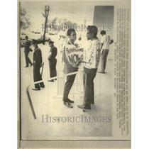 1969 Press Photo National Black Economic Development Co - RRV62719