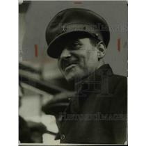1928 Press Photo Commander Fitzmaurice Aviator - nem41143
