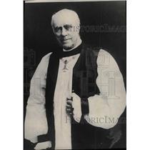 1923 Press Photo Archbishop of Canterburry - RRW96791