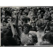 1970 Press Photo Women's civil rights rally - RRX15305