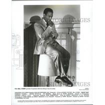 "1990 Press Photo Bill Cosby stars in ""Ghost Dad""  - spp24537"