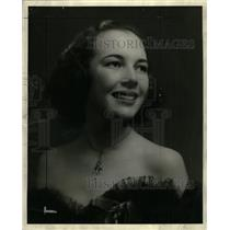 1939 Press Photo Virginia Ballantine - RRY69641