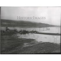 1953 Press Photo Soap Lake, Washington - spb14478