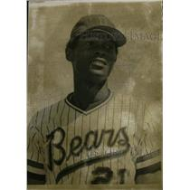 191975 Press Photo Al Leaver Denver Bears Baseball - RRW74397