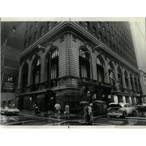 1978 Press Photo Exchange International Bank Koulman - RRW66109