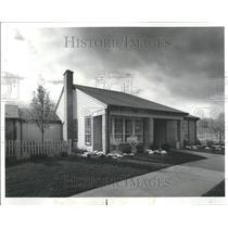 1978 Press Photo Hosting ranch house Leisure Village - RRV41159