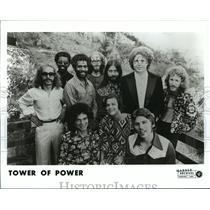 1993 Press Photo Tower of Power - spp53412