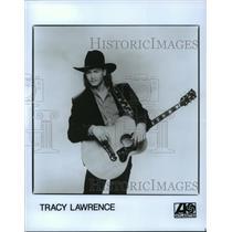 1993 Press Photo Tracy Lawrence - spp63579