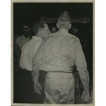 1961 Press Photo Alabama-Birmingham-Segregation-Freedom Riders. - abna04041