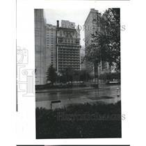 1989 Press Photo Original Adolphus Hotel, Dallas - hca04142