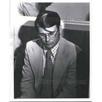 1973 Press Photo Robert Jenkins, ex-Artesia Hall Staff - hca08012