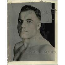 1932 Press Photo John Katan - Canadian Champion - cvb59514