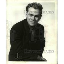 1941 Press Photo James Barton in Free & Equal - cvp77694