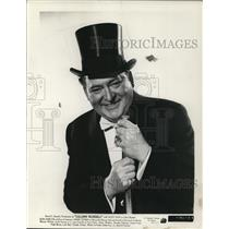 1941 Press Photo Edward Arnold in Lillian Russell - cvp77908