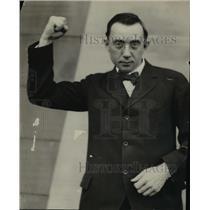 1915 Press Photo Peter Witt - cvp95804