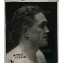 1921 Press Photo Johnny Kilbane - cvb65070