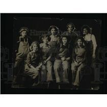 1914 Press Photo Collenwood - cvb19806