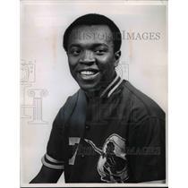 1979 Press Photo Bobby Washington, Cleveland Cavaliers - cvb46543