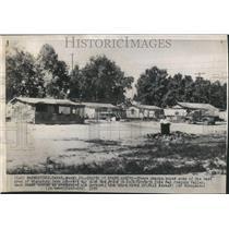 1950 Press Photo California Rich San Joaquin Valley - RRV67531