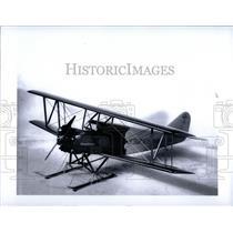 1955 Press Photo Plane - RRY62577