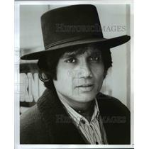 Press Photo Cal Bellini Law Of The Land - cvp62822