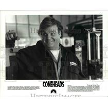 1994 Press Photo Coneheads Chris Farley - cvp63865