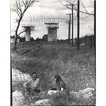 1971 Press Photo Du Page County Site - RRV70309