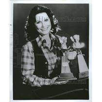 1981 Press Photo Loretta Lynn country singer songwriter - RRV13689