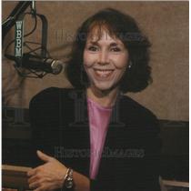 1111 Press Photo Kris Kridei Wbbm News Radio Anchor- RSA46201