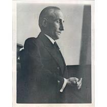 1923 Press Photo Chicago IL Banker Stanley Field - ner1323