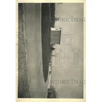 1931 Press Photo Dewey Tomb George Arlington Cemetery - RRX93075