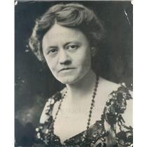 1922 Press Photo Kansas City MO Pianist Geneve Lichtenwalter - ner37877