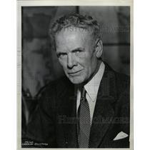 1964 Press Photo Charles Bickford - RRW20277