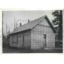 1893 Press Photo Cramer School before 1894 - spa95385