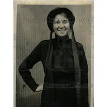 1922 Press Photo Rheba Crawford Splivalo Presbyterian - RRW81531
