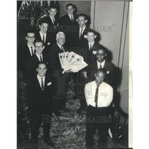 1964 Press Photo Chicago Boys Club Winners - RRU73751