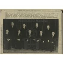 1971 Press Photo Supreme Court Approves War Stories - RRW53285