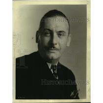 "1934 Press Photo Actor Lew Cody In ""Meet the Wife"" Movie - nop17049"