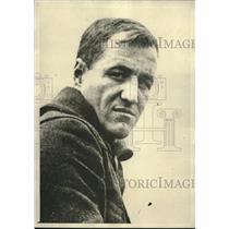 1929 Press Photo Major Ralph Royce, Commander of plane pursuit group - sba23462