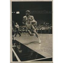 1976 Press Photo Perry Gurtis of Phoenix Suns - sba22873