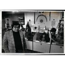 1978 Press Photo Chicago Native American Illinois Lyman - RRU97855