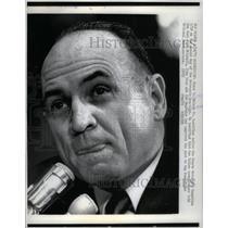 1973 Press Photo James McCord Jr Washington Watergate - RRX49687